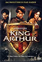 King Arthur [Italian Edition]