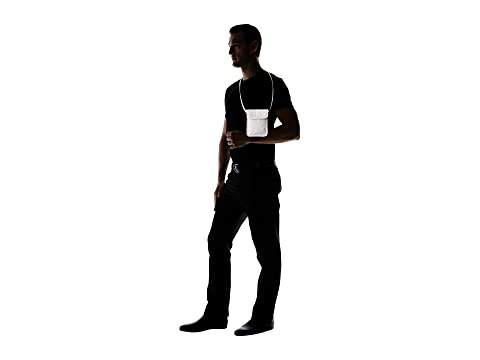 Coversafe gris RFID bolsa X75 cuello Pacsafe el para BdzqWw
