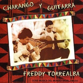 Charango y Guitarra