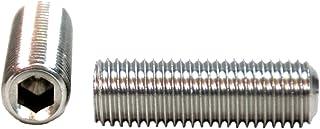 Dresselhaus Hexagonal Screws 8.8 with DIN EN ISO 4762 M//12 x 80 Galvanised Pack of 50