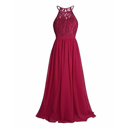 6878c0d390ba Jr Bridesmaid Dresses For Wedding  Amazon.co.uk