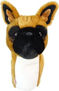 DAPHNE Frenchie Headcover