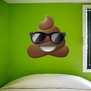 Emoji Wall Decal - 27.5