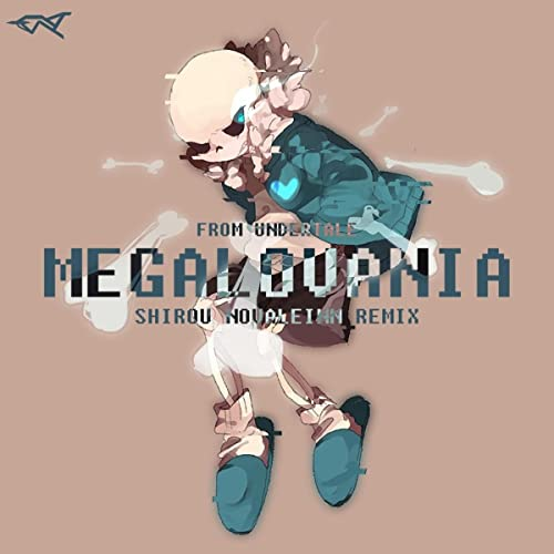 Megalovania (From