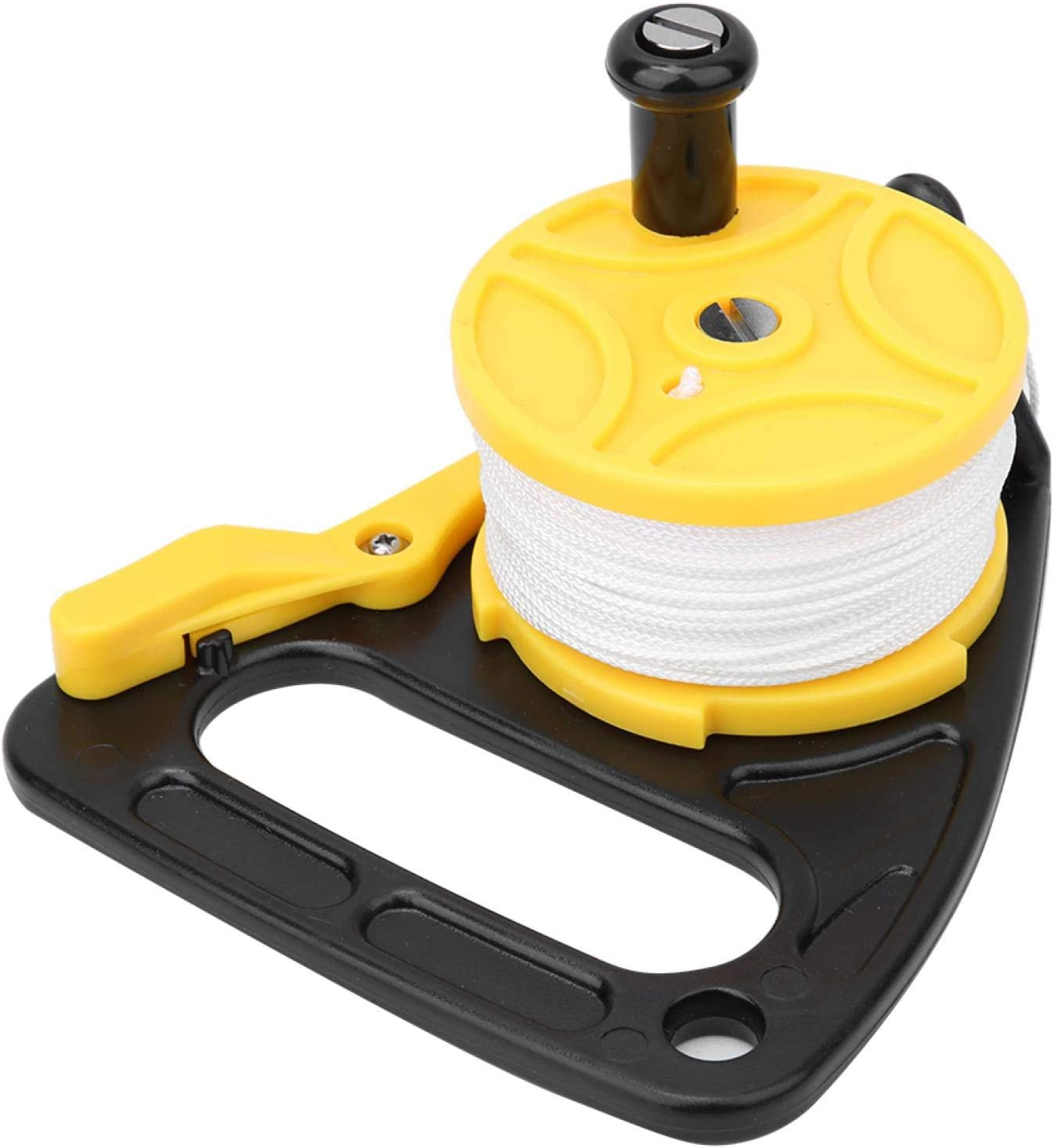 Thumb Stopper Diving Spool Underwate Controller Reel Gifts New mail order 46m