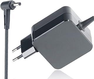 VUOHOEG 45W Cargador Adaptador de Corriente para ASUS X553MA X553M X553 X541UA X200CA X540 X540S X540L X453MA X556U X441SA...