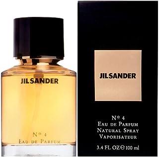 Jil Sander Jil Sander Nº4 Agua de perfume Vaporizador 100 ml