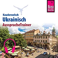 Ukrainisch Hörbuch