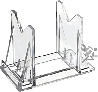 OnFireGuy Fishing Lure Display Stand Easels, 3 Pack