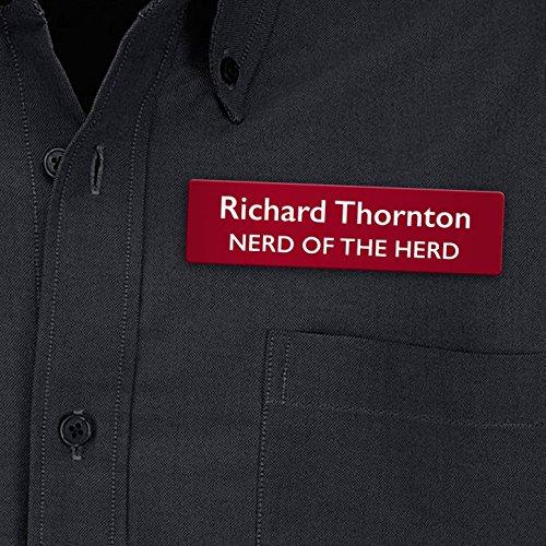 Nerd of the Herd [Explicit]