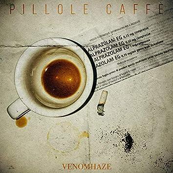 PILLOLE CAFFÈ