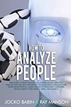 Scritto da Jocko Babin: How To Analyze People The Guide To Read ...