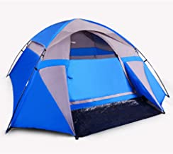 Barton Outdoors 3 Person Dome Shaped Camping Tent