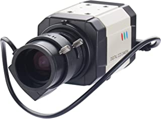 Vanxse Cctv mini 1/3 Sony Effio CCD 960h Auto Iris 1000tvl 2