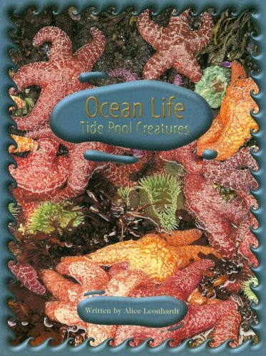 Steck-Vaughn Pair-It Books Proficiency Stage 5: Individual Student Edition Ocean Life: Tide Pool Creatures