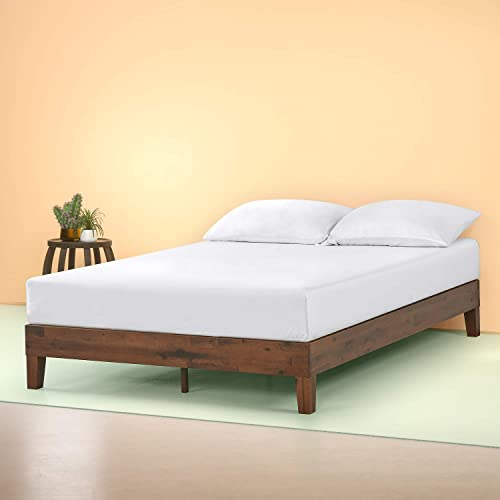 Beds Without Headboard Amazon Com