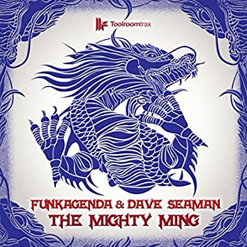 The Mighty Ming (DMS Version)