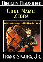 Best code name zebra Reviews