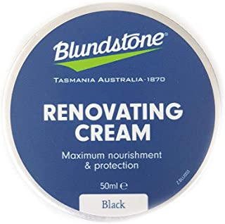 Blundstone Renovating Cream Shoe Care Rustic One Size Unisex Adult