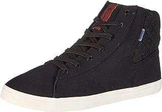 Bourge Men's Magic-12 Sneakers