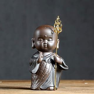 Jizo Monk Statue