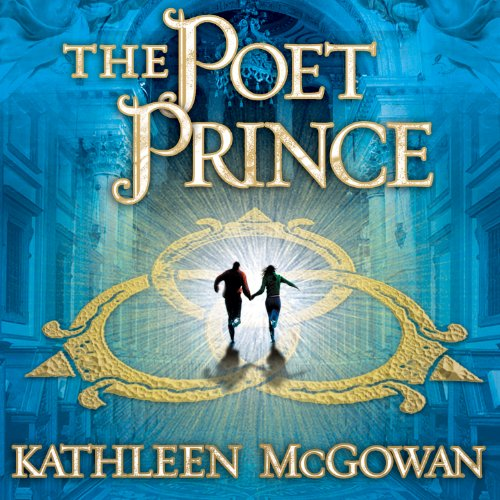 The Poet Prince audiobook cover art