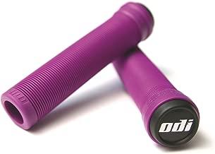 Odi Soft Flangeless Longneck Grips, Purple