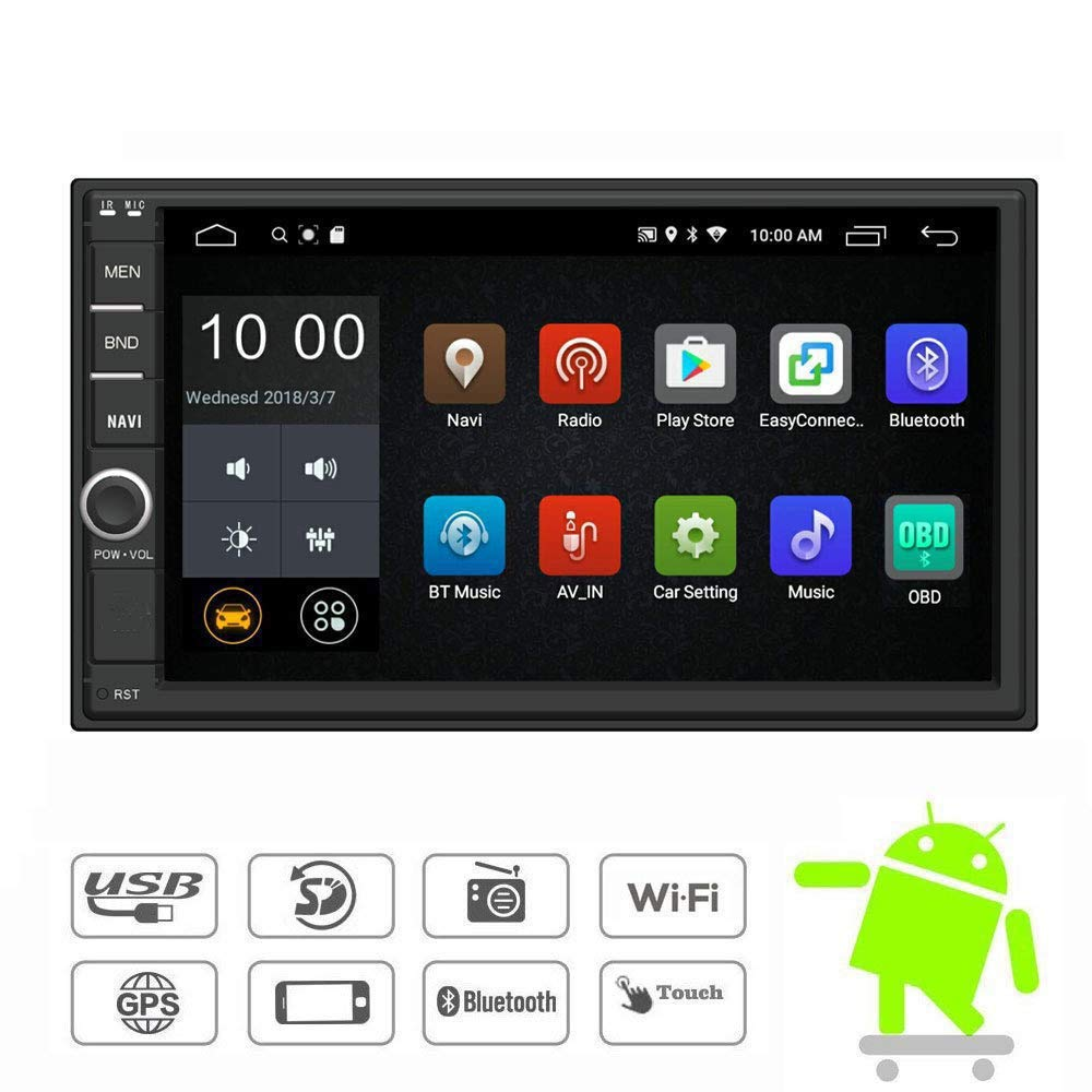 YODY Android Navigation Support Bluetooth