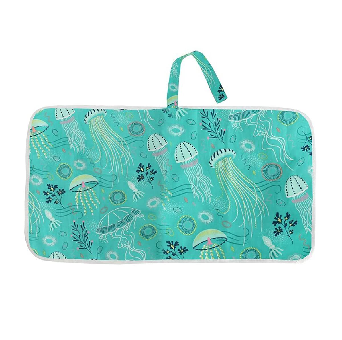 Portable Diaper Max 56% OFF Changing Pad Foldable Baby trust Waterproof -