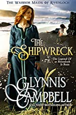 The Shipwreck (The Warrior Maids of Rivenloch Book 1)