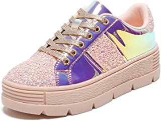 Best holographic pink shoes Reviews