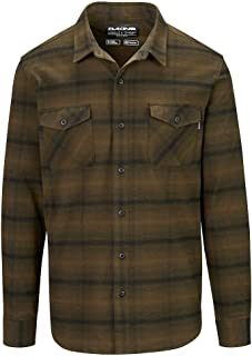 Dakine 10001173 Men's Underwood Flannel Shirt