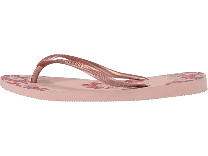 Havaianas Slim Organic Sandal Women/'s Sandal