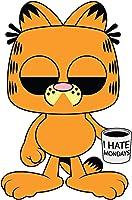 Funko POP! Comics: Garfield - Garfield Alt Pose