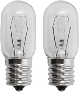 GE Lighting: 25W Microwave Bulb, 10692 2pk