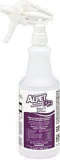 alpet d2 surface sanitizer