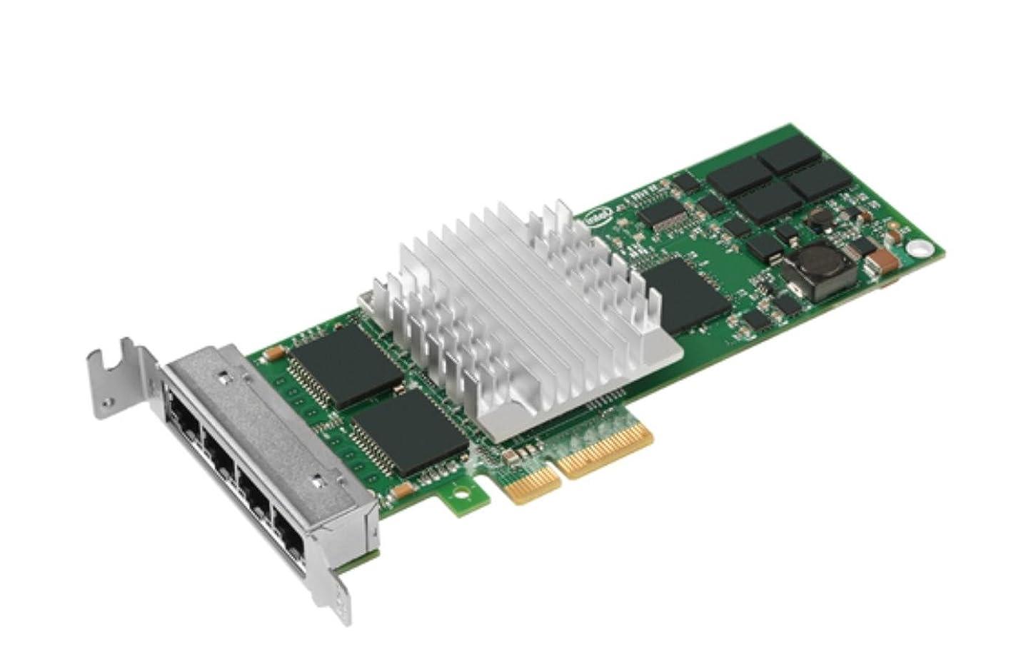 絶対に月曜認証インテル PRO/1000 PT Quad Profile Server Adapter L EXPI9404PTL