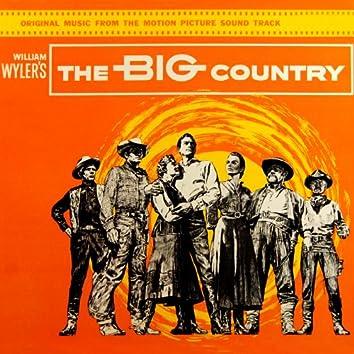 The Big Country (Original Cast Recording)