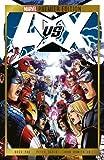 Bendis, B: Marvel Premium Edition: Avengers Vs. X-men (Marvel Premier Edition)