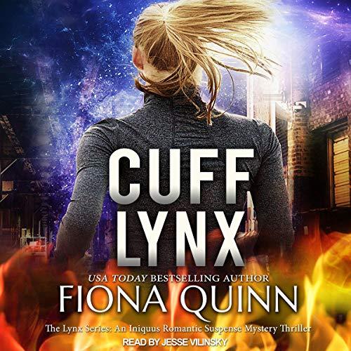 Cuff Lynx audiobook cover art