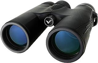 SVBONY SV47 Binoculars HD Binoculars Compact Binoculars for Hunting Bird Watching Outdoor Sports with Fully Multi-Coated I...