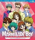 Marmalade Boy Complete Series SDBD [Blu-ray]...