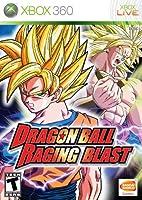 Dragon Ball Raging Blast-Nla
