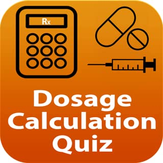 Dosage Calculations Quiz