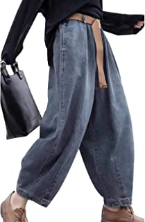 Best women's loose jeans Reviews