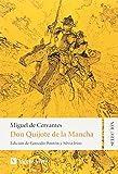 DON QUIJOTE DE LA MANCHA (SELECCION)...