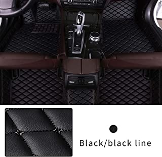 Car Floor Mat Custom Made For 95% of Car Models Full Coverag