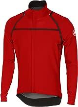 Castelli Men's Perfetto Convertible Cycling Jacket