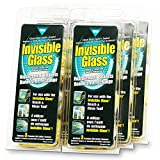 Invisible Glass 95183-6PK Reach and Clean Tool Replacement Bonnet, 6 Pack