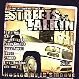 The Streets Iz Talkin' (Feat. Young Cashpa) [Explicit]